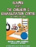 Beamer Visits the Children's Rehabilitation Center, Cindy Chambers, 1457515962