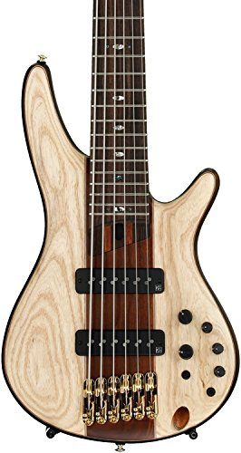 Ibanez SR1306E SR Premium - Natural Flat for sale  Delivered anywhere in USA
