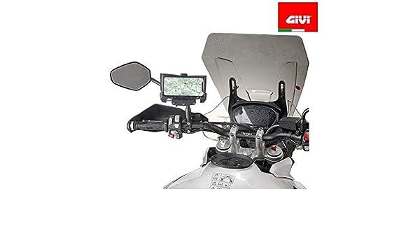 GIVI T519M - Funda Impermeable para Smartphone: Amazon.es: Coche y ...