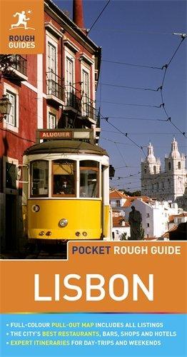 Pocket Rough Guide Lisbon (Rough Guide Pocket Guides)