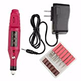 Pen Shape Electric Nail Drill Art Manicure File