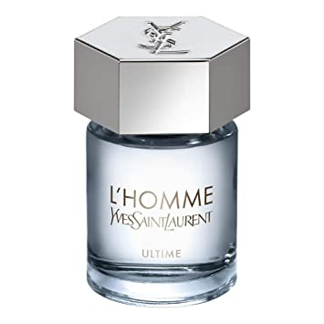 3c62a96ac L'Homme Ultime by Yves Saint Laurent for Men - Eau de Parfum, 60 ml ...