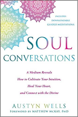 The Soul Conversations by Wells GC-C, Austyn travel product recommended by Haley Comet on Pretty Progressive.