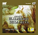 img - for THE CALL OF THE WILD (Spanish Edition) book / textbook / text book