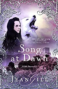 Song At Dawn: 1150 In Provence by Jean Gill ebook deal