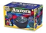Aurora Northern & Southern Lights Projector Children Polar Regions Sensory Toy by Brainstorm
