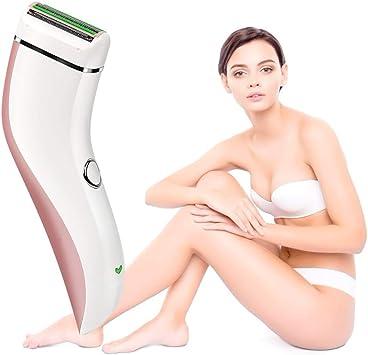 Depiladora para Mujer Recortadora Bikini Eléctrica, Recortadoras ...