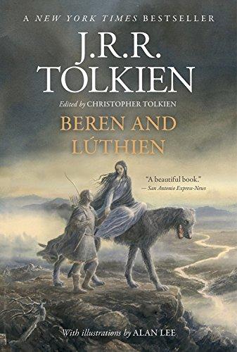 Beren And L Thien
