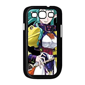 Tenchi Muyo Samsung Galaxy S3 9300 Cell Phone Case Black Phone cover T7420137