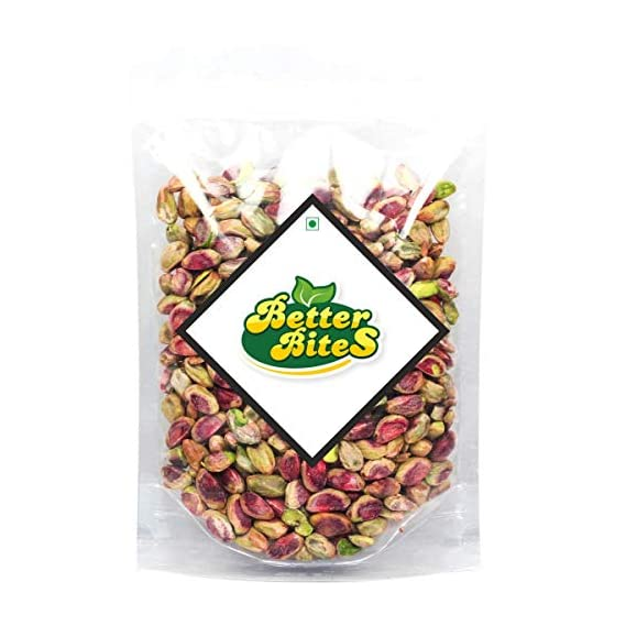 better bites Pista KERNELS / sada Pista / Without Shell Pista / -500g