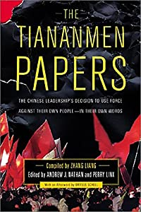 The Tiananmen Papers by PublicAffairs