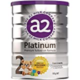 a2 Platinum Premium Follow-On Formula (Stage 2) 900g
