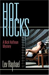 Hot Rocks (Nick Hoffman Mysteries)