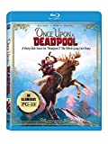 Deadpool 2: Once Upon a Deadpool [Blu-ray]