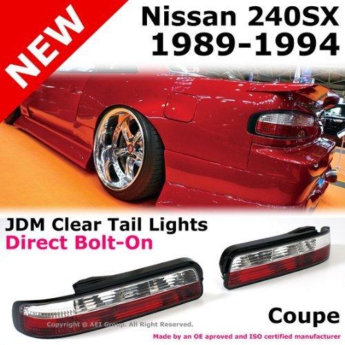 240sx Coupe - 3