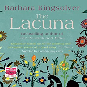 The Lacuna Audiobook