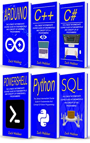 100 Best PowerShell Books of All Time - BookAuthority