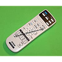 Epson Projector Remote Control: PowerLite 570, PowerLite 575W, PowerLite 580, PowerLite 585W