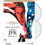 JFK (Widescreen) (2 Discs) [Import]