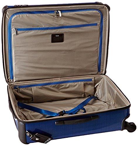 Tumi Tegra Lite tamaño mediano viaje embalaje funda Azul Eléctrico