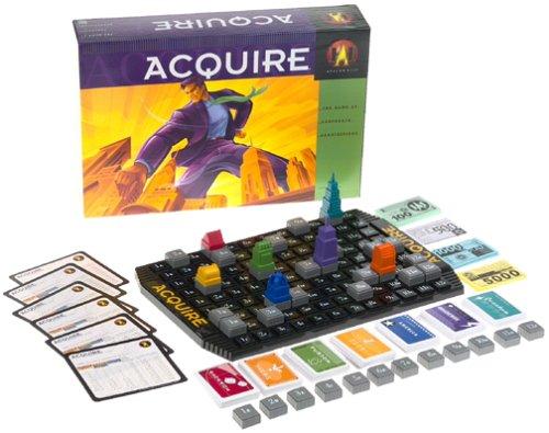 Amazon Acquire Toys Games