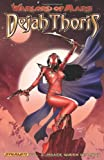 Warlord of Mars: Dejah Thoris Volume 2 - Pirate Queen of Mars TP, Arvid Nelson, 1606902679