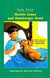 Herbie Jones and Hamburger Head, Suzy Kline, 0780707672