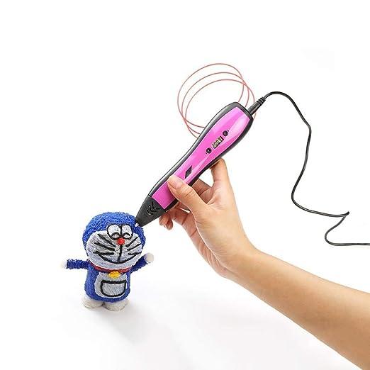 Pesstoo Pluma de los niños for la Educación 3D Impresora de la ...