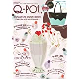 Q-pot. Seasonal LOOK BOOK Chocolate Mint Shake