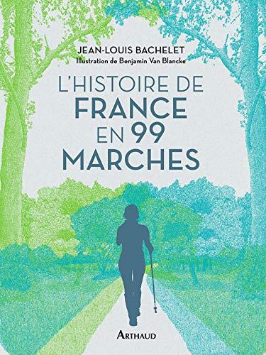 Amazon Com Histoire De France En 99 Marches Beaux Livres