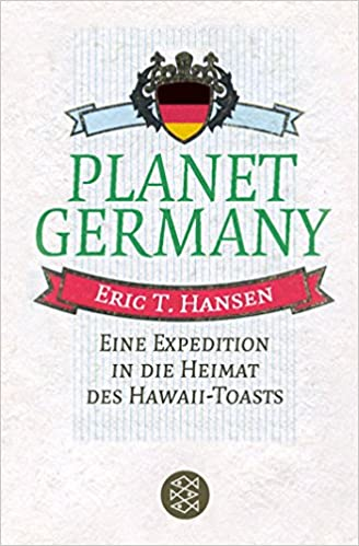 Planet Germany (German Edition)