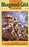 Bhagavad-Gita Tal Como Es, A. C. Prabhupada, 089213173X