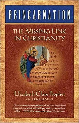 Image result for reincarnation elizabeth clare prophet