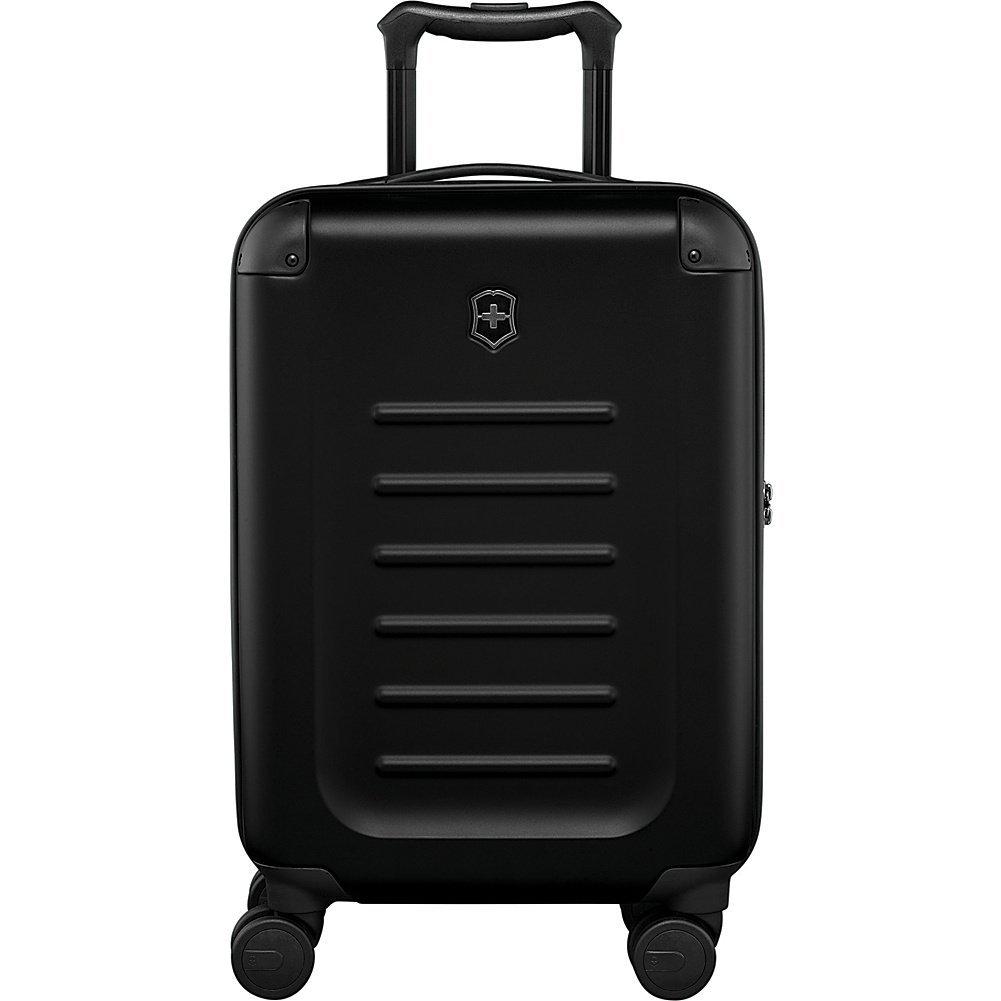 Spectra 2.0 Pacto Mundial de equipaje de mano, Negro: Amazon.es ...