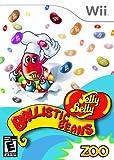 Jelly Belly Ballistic Beans - Nintendo Wii