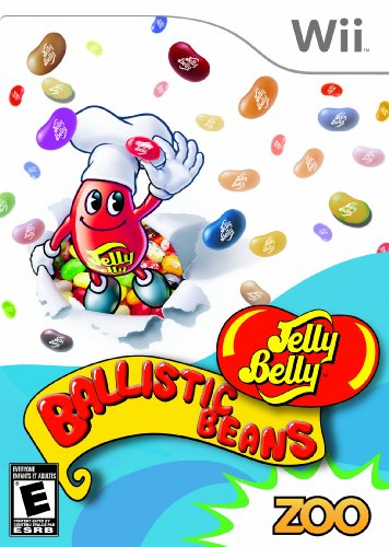 jelly bean moda - 1