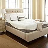 Perfect Cloud Elegance 12-inch Memory Foam Mattress (Full)