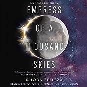 Empress of a Thousand Skies | Rhoda Belleza
