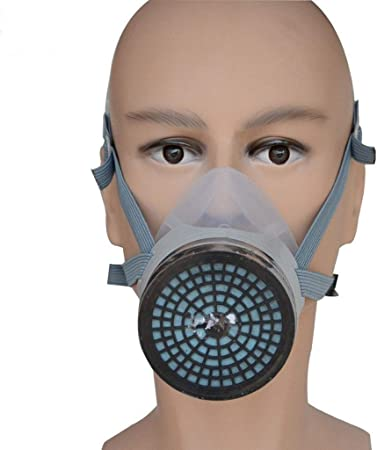 mask for anti virus