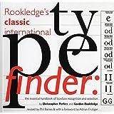 Rookledge's Classic International Typefinder