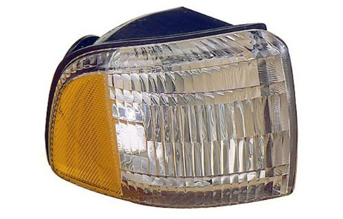 Dodge Ram Passenger Side Replacement Turn Signal Corner Light ()