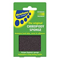Newtons Foot Therapy Chiropody Sponge