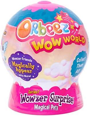 Orbeez Wowzer Surprise Pets Knutselset meerkleurig 470 cm