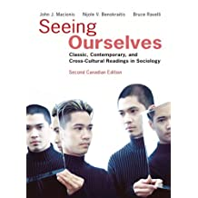 Seeing Ourselves, Second Canadian Edition (2nd Edition)