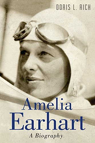Which are the best amelia earhart a biography available in 2019?