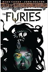 The Sandman Presents: The Furies Kindle Edition