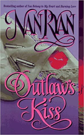 Book Outlaw's Kiss