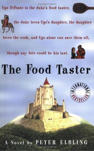 The Food Taster