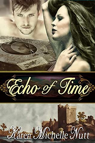 book cover of Echo of Time