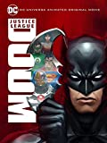 DCU: Justice League: Doom